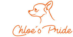 Logo Chloes Pride